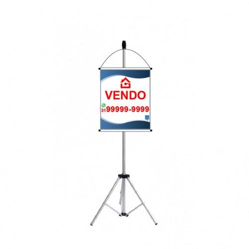 BANNER VENDO 50X60 CM